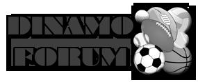 dinamo forum logo